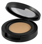 Natural Organic Pressed Eye Shadow-Gold Rush
