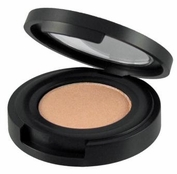 Natural Organic Pressed Eye Shadow-Peach Ice