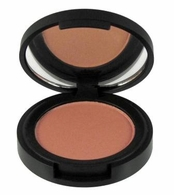 Natural Organic Pressed Mineral Blush-Flush