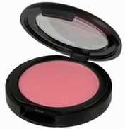 Natural Pressed Mineral Blush - Soft Rose