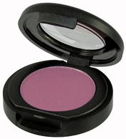 Natural Pressed Eye Shadow - Plum (Shimmer)