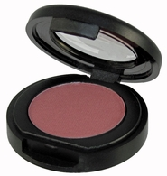 Natural Pressed Eye Shadow - Plum Brown