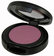 Natural Pressed Eye Shadow - Plum Berry