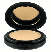 Natural Pressed Mineral Foundation - Golden Ivory (Neutral)