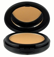 Natural Pressed Mineral Foundation - Medium Golden (Warm-Neutral)