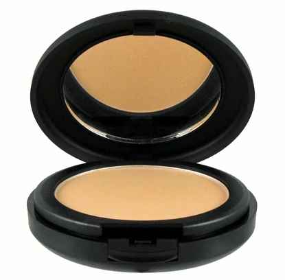 Natural Pressed Mineral Foundation - Natural Beige (Neutral)