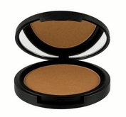 Natural Pressed Organic Infused Bronzer - Touch Of Sun