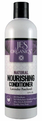 Nourishing Conditioner-Lavender Patchouli