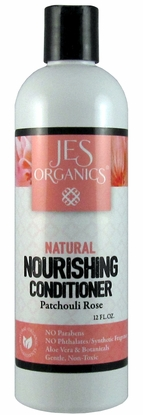 Nourishing Conditioner-Patchouli Rose