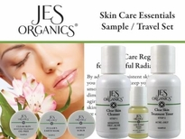 6 Piece Blemished-Oily Skin Care Sample Set