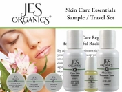 6 Piece Blemished Acne Skin Care Sample Set