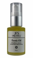 EXOTIC OIL - EYE & FACIAL MOISTURIZER