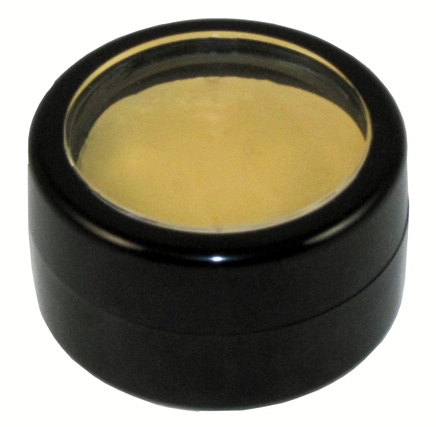Organic Infused Natural Under Eye Concealer Yellow