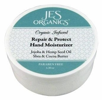 Repair & Protect Hand Cr�me with Vitamin C, Shea & Cocoa Butter, Hempseed Oil