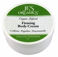 FIRMING CELLULITE SMOOTHING BODY CREAM