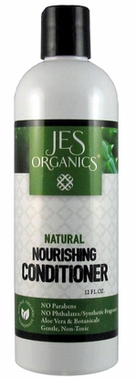 Nourishing Conditioner-Unscented or Choice of Essential Oils