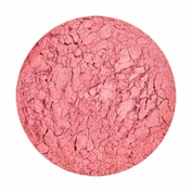 Pink Shimmer Loose Mineral Blush - Cool