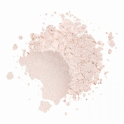 Loose Mineral Eye Shadow Pink Sparkle
