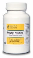 Prescript-Assist Pro Researched Nutritionals- Superior Form of Probiotic - Soil Based Organisms