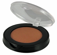 Natural Pressed Mineral Blush/Bronzer - Sandalwood