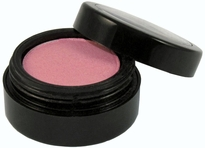 Natural Pressed Mineral Eye Shadow/Blush - Rose