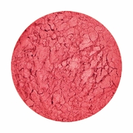 Raspberry Loose Mineral Blush - Cool