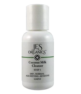 Sample/Travel Size Cleanser