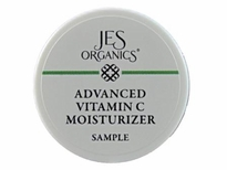 Sample/Travel Size Moisturizer