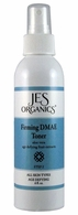 Firming Treatment Toner with Antioxidants & DMAE