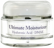 Ultimate Moisturizer with DMAE & Hyaluronic Acid