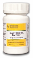 Transfer Factor L-Plus (formerly Lym-Plus) Researched Nutritionals