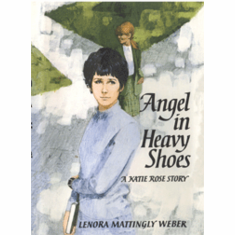 Lenora Mattingly Weber Books