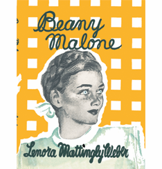 Beany Malone by Lenora Mattingly Weber
