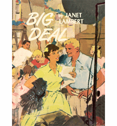 Big Deal by Janet Lambert