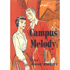 Anne Emery Books