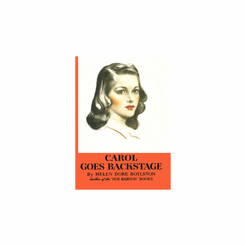 Carol Page 4 Book Series Set