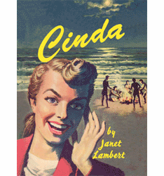 Cinda Hollister 5 Book Set by Janet Lambert