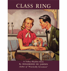 Class Ring by Rosamond du Jardin