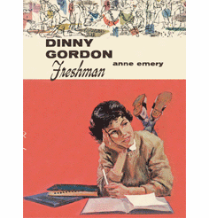 Dinny Gordon Series Set by Anne Emery
