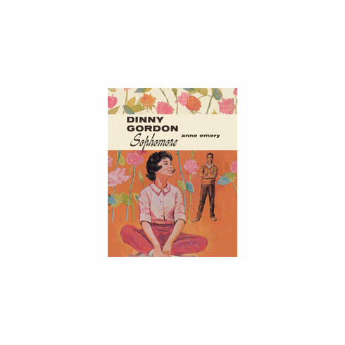 Dinny Gordon Sophomore by Anne Emery