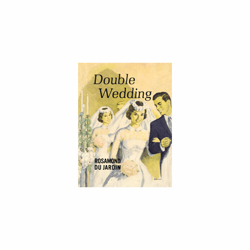 Double Wedding by Rosamond du Jardin