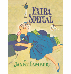 Extra Special by Janet Lambert