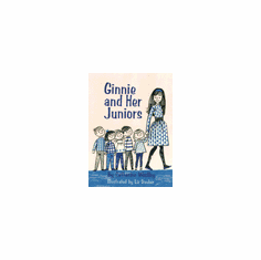 Ginnie & Geneva 3 Book Intermediate Set