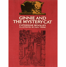 Ginnie and the Mystery Cat