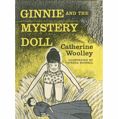 Ginnie and the Mystery Doll