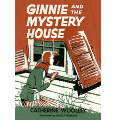 Ginnie and the Mystery House