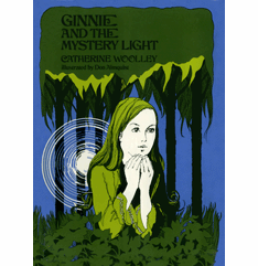 Ginnie and the Mystery Light