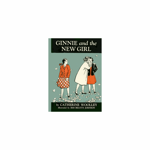 Ginnie and the New Girl