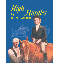 High Hurdles by Janet Lambert