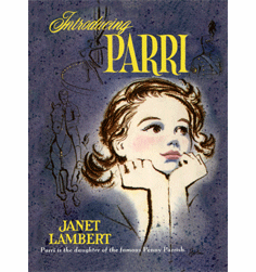 Introducing Parri by Janet Lambert